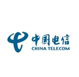 中国电信与杏盛合作过制作发光字招牌及广告牌